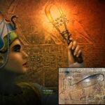 Lámpara de Dendera: Tecnología de iluminación en el antiguo Egipto