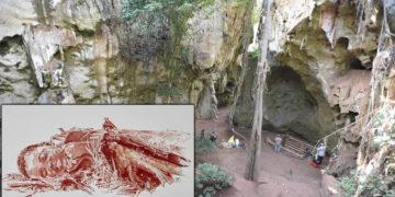 Descubren la tumba humana más antigua conocida hasta ahora en África