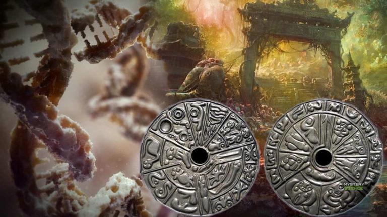 Disco de 6.000 años revela conocimiento biológico ancestral