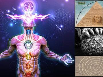 Misteriosa geometría universal conectaba antiguas civilizaciones