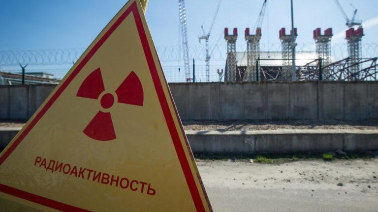 Científicos detectan aumento de reacciones nucleares en las ruinas de Chernóbil