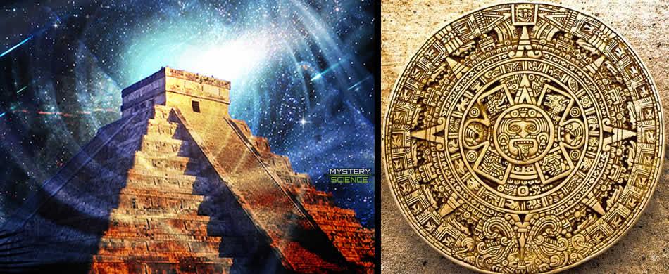 Calendario maya astronomía
