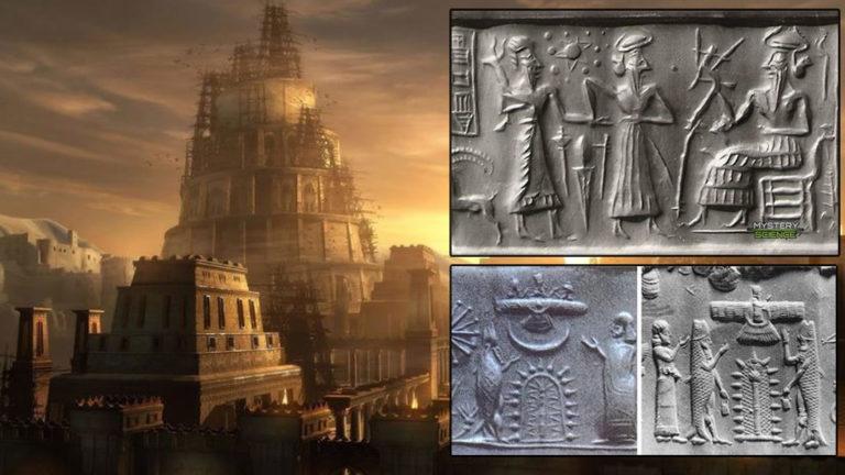 Ministro de Transportes iraquí afirmó que los sumerios lanzaron naves al espacio hace 7.000 años