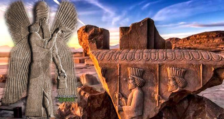 Los sumerios fueron una de las civilizaciones más antiguas del planeta