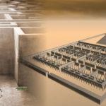 El laberinto subterráneo perdido del antiguo Egipto