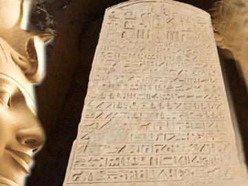 Granjero egipcio halla reliquia faraónica de más de 2.500 años mientras araba su campo