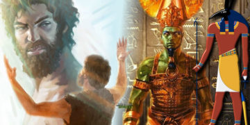 Seth y Osiris vs Caín y Abel: Relato de hermanos rivales narrado miles de años antes que la Biblia
