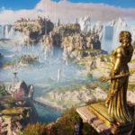 Ambrosía: La bebida que daba inmortalidad de los dioses griegos
