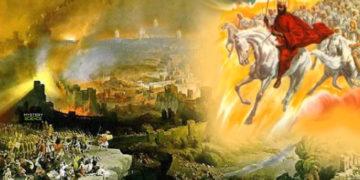 La ciudad donde se librará el Armagedón según la Biblia
