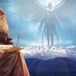 El lugar descrito en el libro de Enoc donde llegaron los ángeles caídos