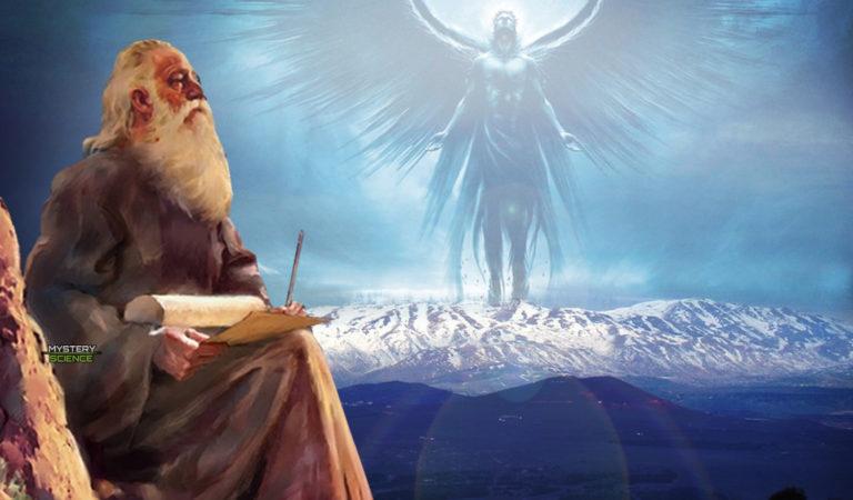 El lugar descrito en el libro de Enoc donde descendieron los ángeles caídos