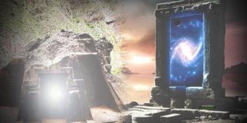 ¿Existe un antiguo portal cósmico oculto en Perú?