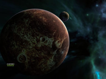 Científicos descubren misteriosos planetas errantes que «flotan libremente» por el espacio