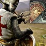 Cruz de las Ocho Beatitudes: Símbolo clave para descifrar el alfabeto secreto de los Templarios