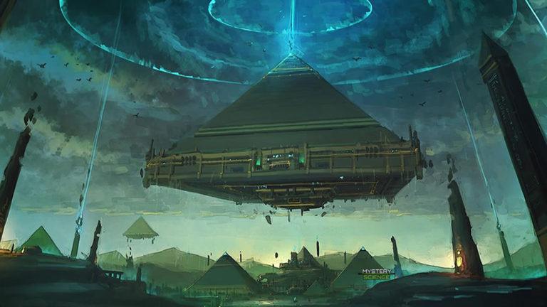 ¿Tenían las civilizaciones ancestrales tecnología de levitación para construir grandes monumentos?