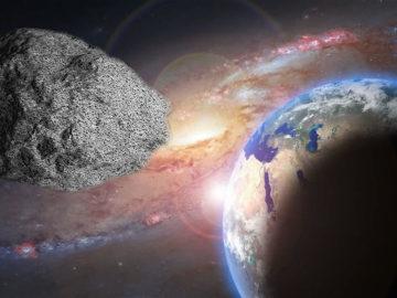 China lanzará 23 cohetes para intentar desviar un peligroso asteroide