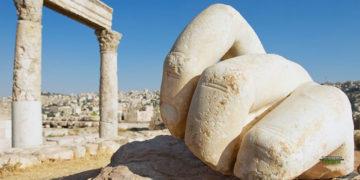 La Mano de Hércules: Colosal vestigio de un misterioso templo ancestral