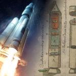 Manuscritos del siglo XVI describen cohetes con precisión