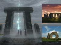 Maravillas megalíticas: Monumentos con enigmático y fascinante poder
