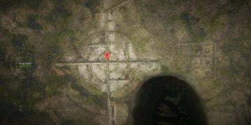 Misterioso símbolo de la esvástica hallado cerca de Roswell, Nuevo México