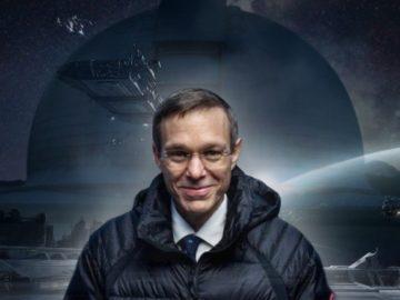 Equipo de científicos de Harvard buscará 0VNIS y tecnología alienígena