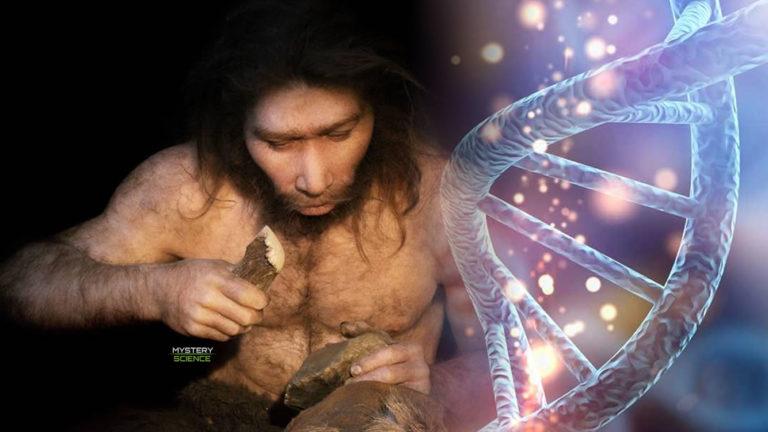 Los humanos tenemos ADN de un ancestro todavía no identificado