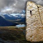 Antigua roca revela un mapa que sería el vestigio de una civilización perdida