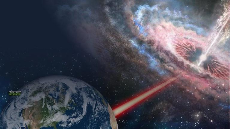 Objeto no identificado emite una extraña señal desde el centro de la Vía Láctea