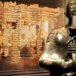 La misteriosa lista de reyes, dioses, semidioses y espíritus que gobernaron Egipto
