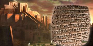 Tablillas de 4.000 años permitieron revelar la ubicación de 11 ciudades antiguas perdidas