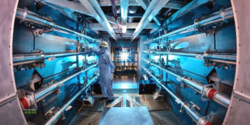 Científicos anuncian un «avance histórico» para producir energía limpia e inagotable