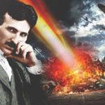 El 'rayo de la muerte' de Tesla: Diseñado para terminar con las guerras
