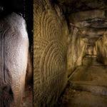 La misteriosa tumba prehistórica con extrañas inscripciones
