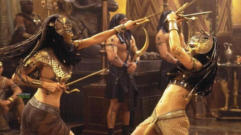 La reina guerrera de una dinastía egipcia olvidada