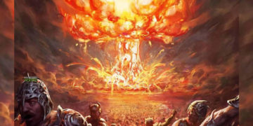 Armas de los dioses: Evidencia de antiguas guerras nucleares
