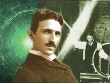 El asombroso dispositivo de sanación vibratoria estudiado por Nikola Tesla