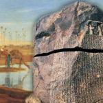 La enigmática roca que cuenta el fin de la prosperidad en Egipto