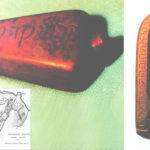 Las misteriosas piedras 'sagradas' con extrañas escrituras